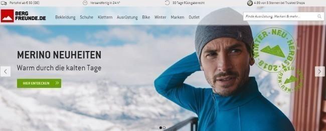 fa91a03f7038c4 Bergfreunde Gutschein Mai 2019 → 5€   50% Rabatt